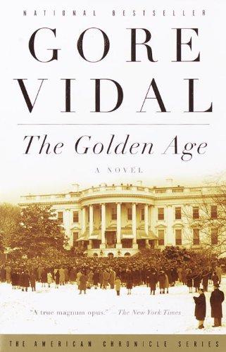 The Golden Age: A Novel (Vintage International) (English Edition)