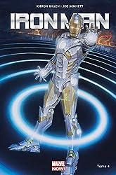 Iron-man marvel now - Tome 04 de Kieron Gillen