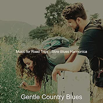 Music for Road Trips - Slow Blues Harmonica