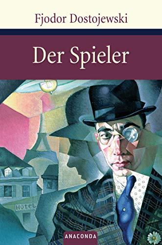 Der Spieler (Große Klassiker zum kleinen Preis, Band 13)