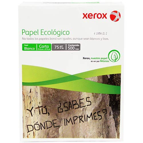 Papel Impresora marca Xerox
