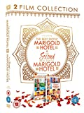 exotic marigold hotel 2 - The Best Exotic Marigold Hotel + The Second Best Exotic Marigold Hotel [DVD]