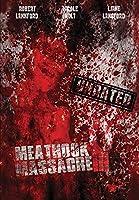 Meathook Massacre 3 [DVD]