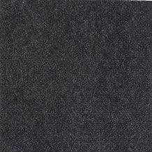 Carpet Floor Tiles Anti Slip Carpet Tiles for Office Meetingroom Bedroom Kids Bedroom with Non Slip Backing Dark Grey 12x12inch 4 Tiles
