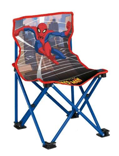 John 79211 - Kinder-Klappstuhl Spider-Man, klein