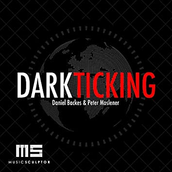 MUSIC SCULPTOR, Vol. 59: Dark Ticking