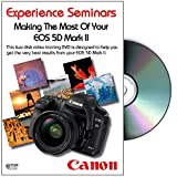 Making The Most Of Your Canon EOS 5D Mark II Camera Training DVD