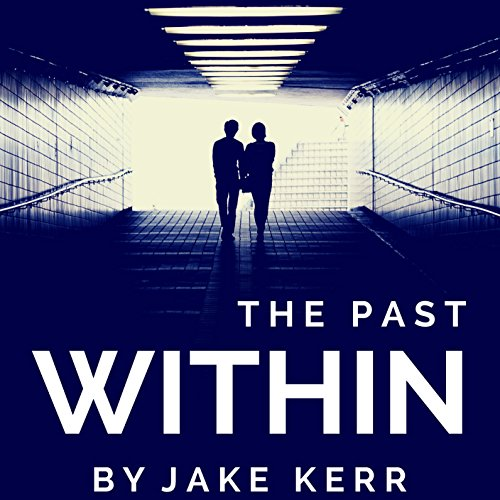 The Past Within audiobook cover art