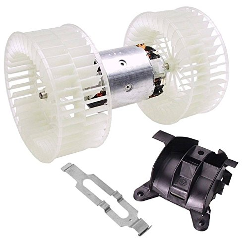 Preisvergleich Produktbild TOPAZ 0008308208 Gebläsemotor Lüftermotor Innenraumgebläse für E-Klass W124 W210