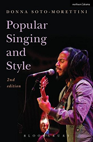 Popular Singing and Style: 2nd edition (Performance Books)