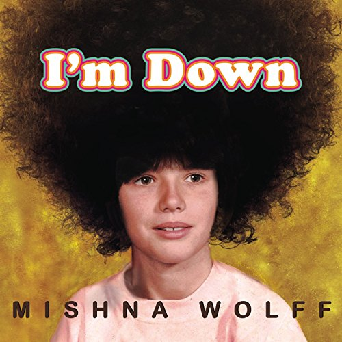 I'm Down audiobook cover art