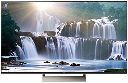 Sony KD-65XE9305 163 cm (65 Zoll) Fernseher (Ultra HD, Triple Tuner, Smart TV, 4K, 1000 Hz, LED)