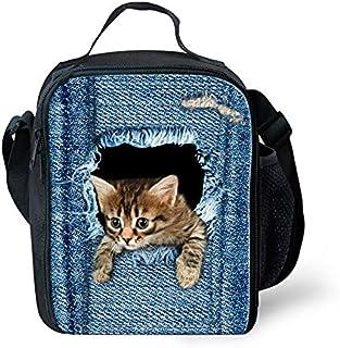 School Bags - 3Pcs/set Adorable Cat School Bags for Kids Girls Kindergarten Preschool Backpack Children Small Toddler Bag ...