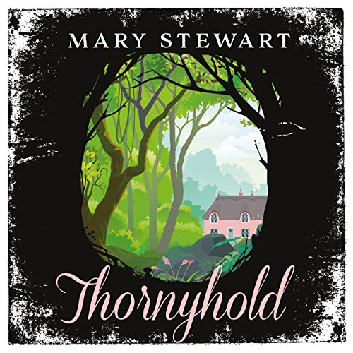 Thornyhold cover art