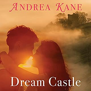 Dream Castle audiobook cover art