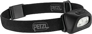 PETZL - TACTIKKA + Headlamp, 250 lumens, Ultra-Compact Headlamp