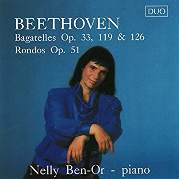 Beethoven: Bagatelles & Rondos