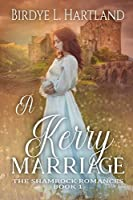 A Kerry Marriage (Shamrock Romances)