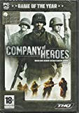 COMPANY OF HEROES - GAME OF THE YEAR - PC GAME