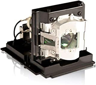 GOLDENRIVER SP-LAMP-068 Original Projector Lamp with Housing Compatible with INFOCUS IN5532 (Lamp2-Right) IN5535 (Lamp2-Right) with One Year Warranty
