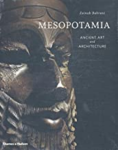 art and architecture mesopotamia