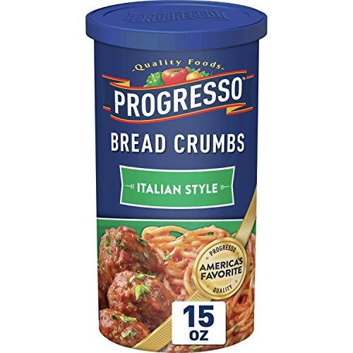 Italian Style Bread Crumbs