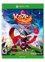 Kaze and the Wild Masks Xbox One 風とワイルドマスク 北米英語版 [並行輸入品]