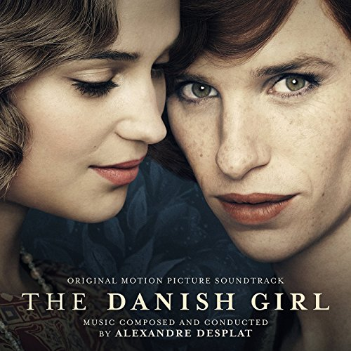 Danish Girl / O.S.T.
