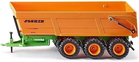 3-axle Tipping Trailer Siku (2892)