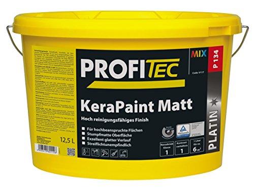ProfiTec P134 KeraPaint Matt (5 Liter)