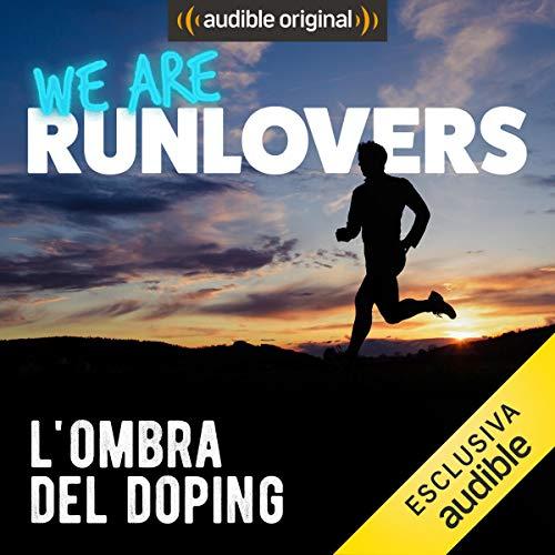 L'ombra del doping cover art