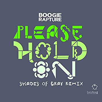 Please Hold On (Shades of Gray Remix)