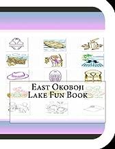East Okoboji Lake Fun Book: A Fun and Educational Book on East Okoboji Lake