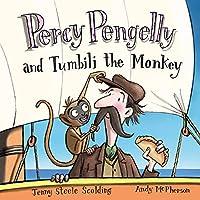 Percy Pengelly & Tumbili the Monkey