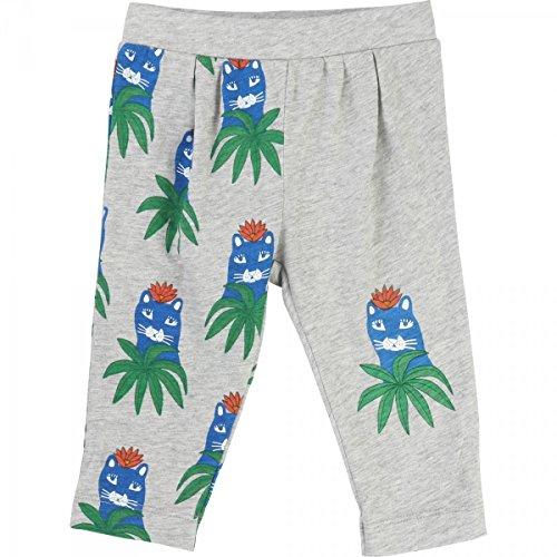 Little Marc Jacobs Pantalon Gris - 2 Ans, Gris Clair