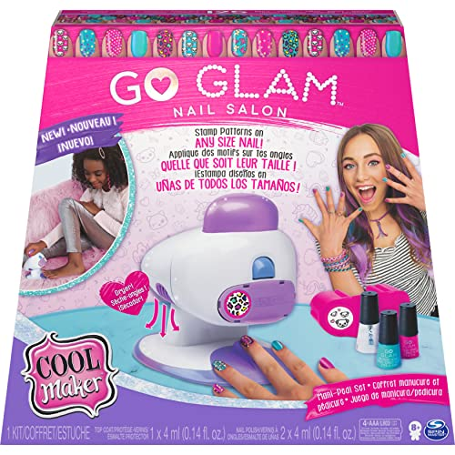 Spin Master -  Cool Maker Go Glam 2