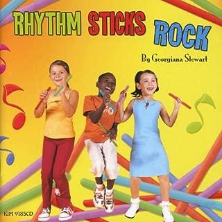 Rhythm Sticks Rock