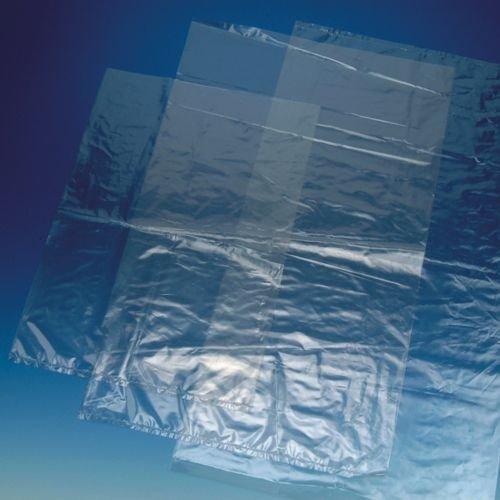 Gefrierbeutel, LDPE 20 l 60 cm x 40 cm transparent . Menge: 300 St