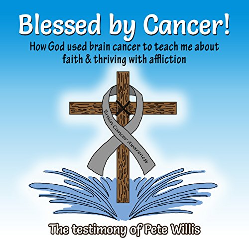 Blessed by Cancer! cover art
