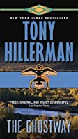 The Wailing Wind by Tony Hillerman(2010-09-28)