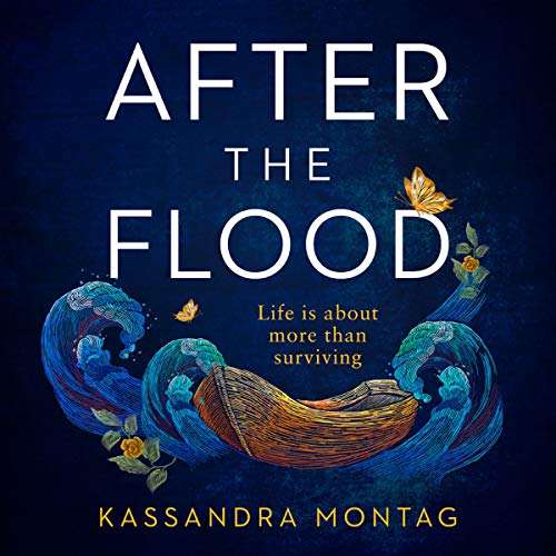 After the Flood cover art