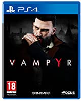 Vampyr (PS4) (輸入版)