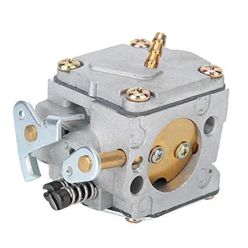 Fdit Robustes Metallvergaserzubehör Hochwertiger Ersatz passend für STIHL 041 041AV 041 Kettensäge MEHRWEG VERPAKUNG