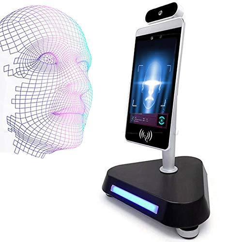 GODLV Körper Temperatur Kamera Gesichts Anerkennung Termal IP Kamera Thermische Menschliches Erkennen Access Control Face Erkennen