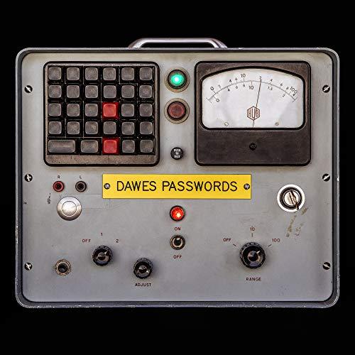 Dawes - Passwords