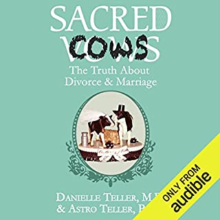 Sacred Cows cover art