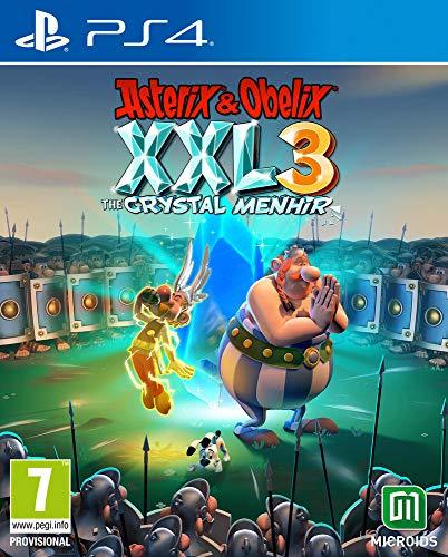 Astérix & Obélix XXL3 Standard