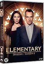 Elementary saison 6 [2019]
