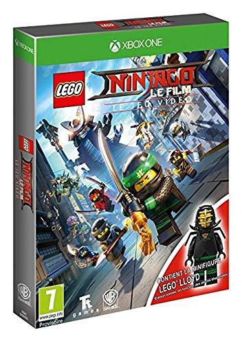 LEGO NINJAGO, le film: le jeu vidéo - Day One Edition [Importación francesa]