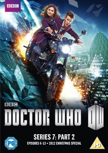 Doctor Who - Series 7, Part 2